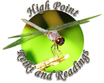 High Point Reiki and Readings
